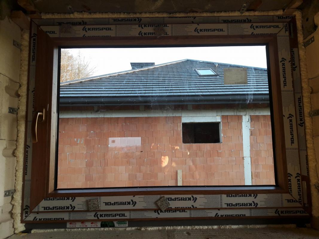 Bardzo dobry MojaBudowa.pl wpis: Okna YZ12